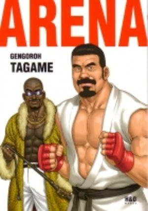 Arena Manga
