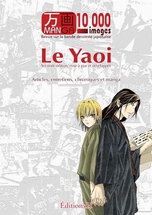 Manga 10 000 Images Magazine