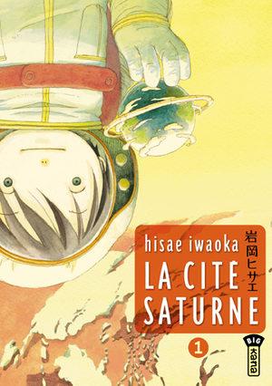 La cité Saturne Manga