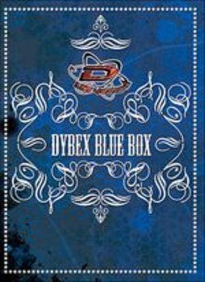 Dybex blue box Produit spécial anime