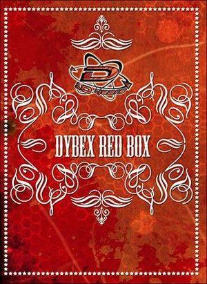Dybex red box Produit spécial anime