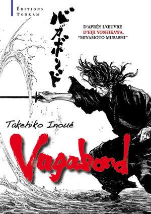 Vagabond Manga