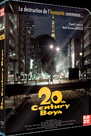20th Century Boys Film