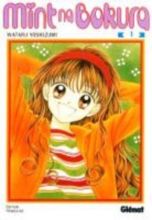 Mint na Bokura Manga