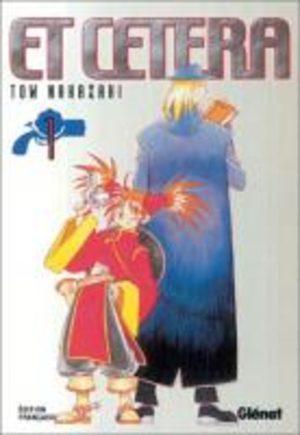 Et Cetera Manga