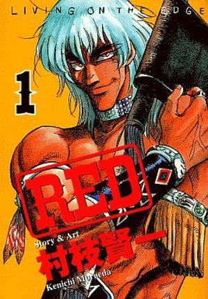 RED - Kenichi Muraeda