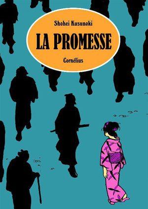 La promesse Manga
