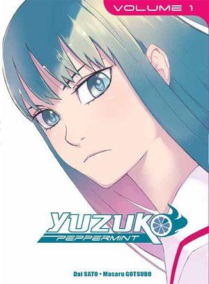 Yuzuko Peppermint Manga