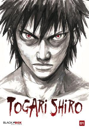 Togari Shiro