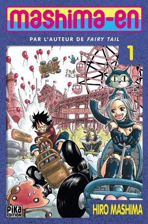 Mashima-en Manga