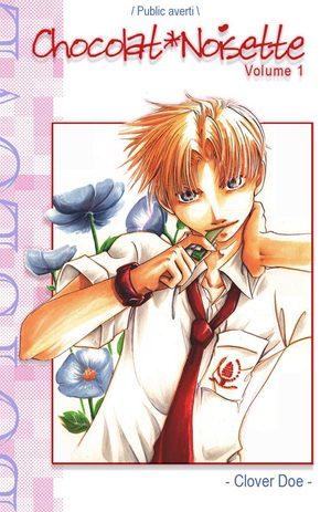 Chocolat*Noisette Global manga