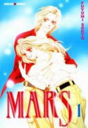 Mars Manga
