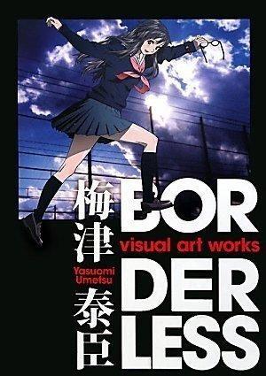Yasuomi Umetsu - Borderless - Visual Art Works Série TV animée