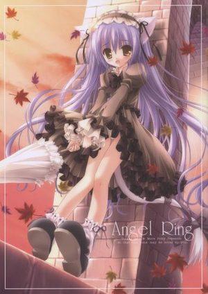 Angel Ring Artbook