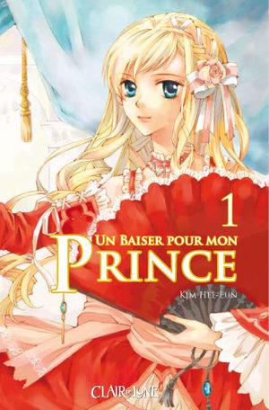 Un baiser pour mon Prince Manhwa