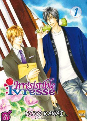 Irresistible Ivresse Manga