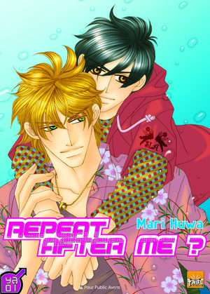 Repeat After Me ? Manga