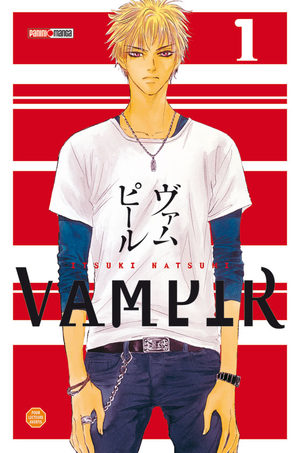 Vampir Manga