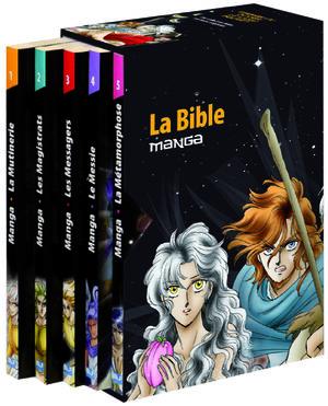 La Bible Manga