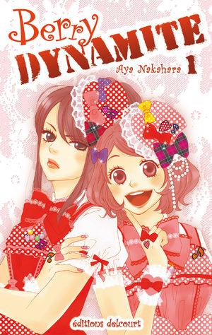 Berry Dynamite Manga