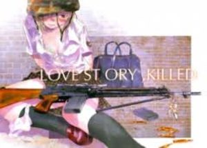 Love Story Killed Manga