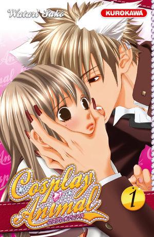 Cosplay Animal Manga