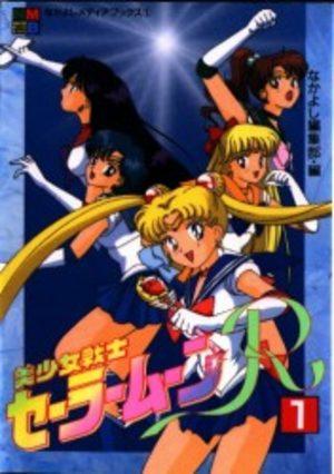 Sailor Moon, Justicière en uniforme