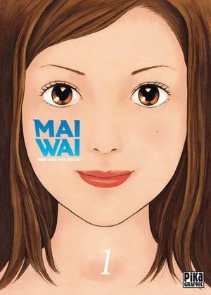 Maiwai Manga