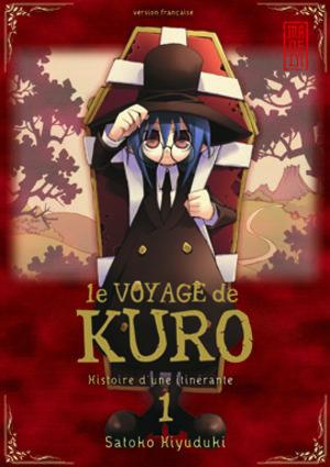 Le Voyage de Kuro Manga