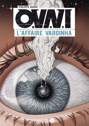 Ovni - L'affaire Varginha Global manga