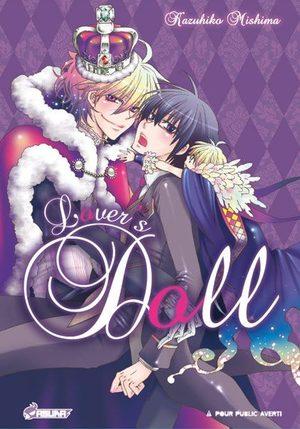 Lover's Doll Manga