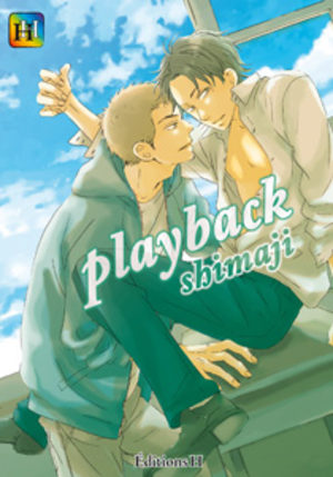 Playback Manga