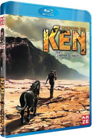 Hokuto no Ken - Film 2 - L'Héritier du Hokuto