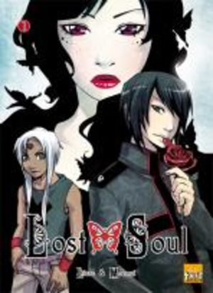Lost Soul Global manga