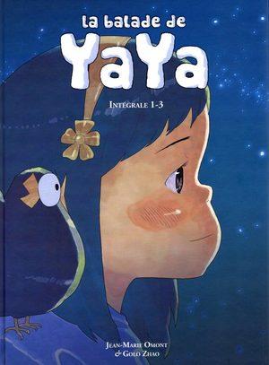 La Balade de Yaya Manhua