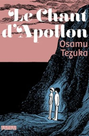 Le Chant d'Apollon Manga