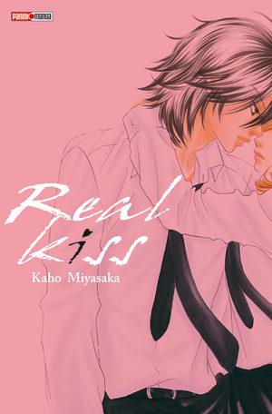 Real Kiss Manga