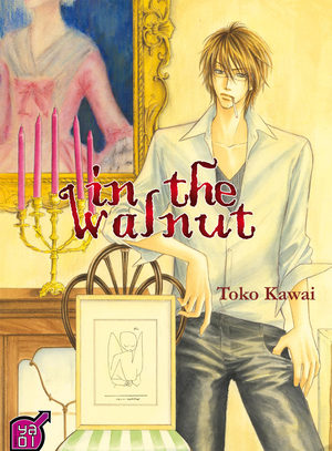 In the Walnut Manga