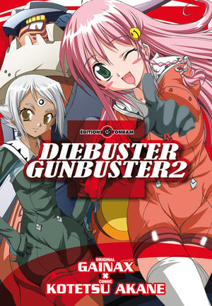 Diebuster Gunbuster 2