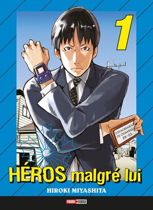 Héros malgré lui