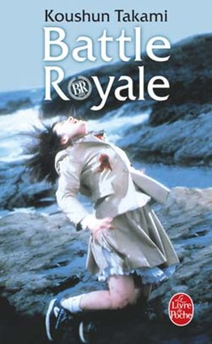 Battle Royale Roman