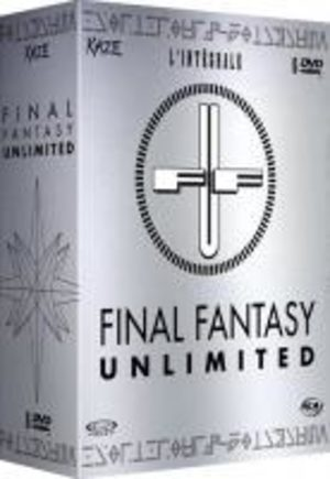Final Fantasy Unlimited OAV