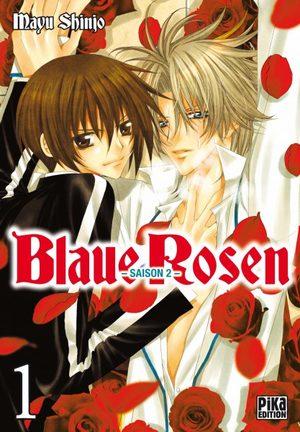 Blaue Rosen - Saison 2