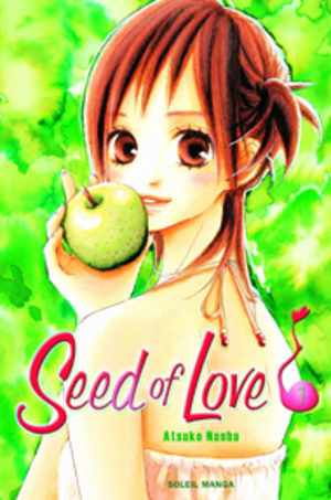 Seed of Love Manga