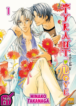 The Tyrant who fall in Love Manga