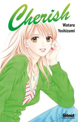 Cherish Manga