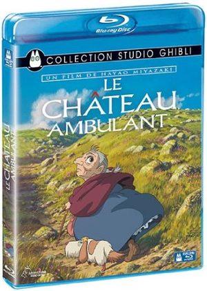 Le Château Ambulant Film