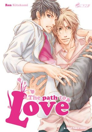 The Path to Love Manga