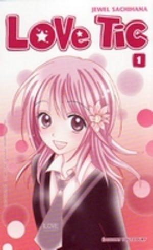Love Tic Manga