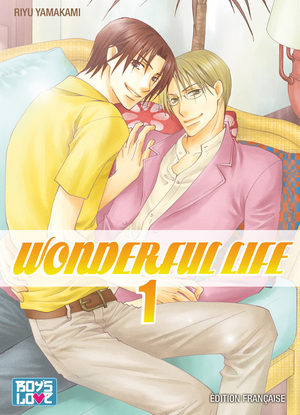 Wonderful Life Manga